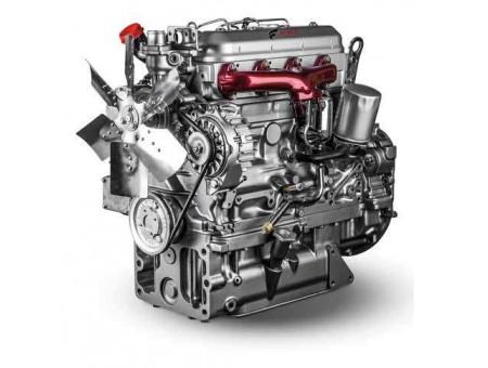 Запчасти для двигателей Hyundai