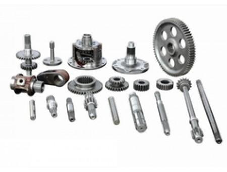 Ходовые узлы и агрегаты Hyundai