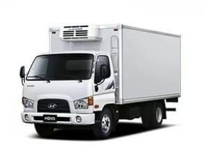 Грузовой автомобиль Hyundai